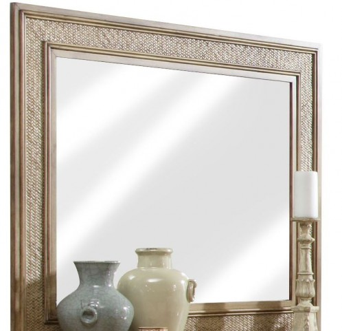 Kingston Isle Sand Mirror