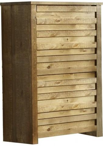 Melrose Driftwood Chest