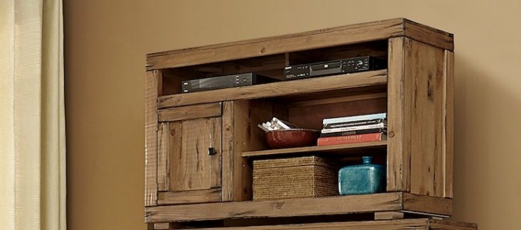 "Maverick Driftwood 54"" Console"
