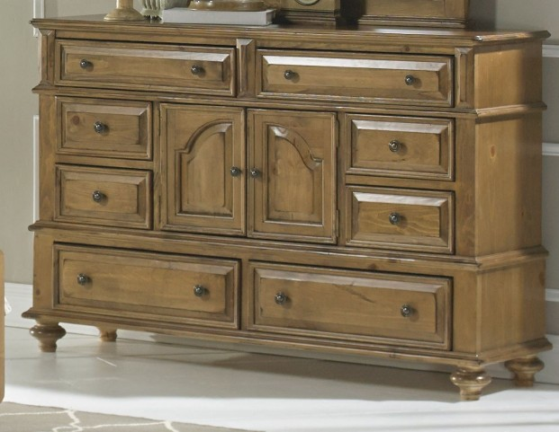 Surrey Bay Dune Door Dresser