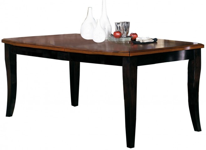 Jake Black and Dining Table
