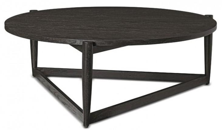 Palmer Mink Modern Coffee Table