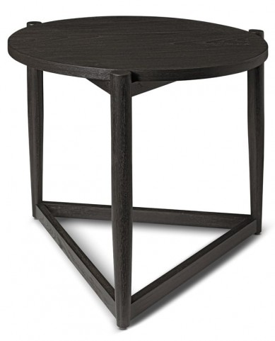 Palmer Mink Modern End Table