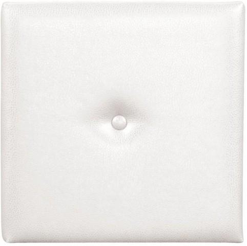 "Avanti White 1"" Wall Pixel I with Button"