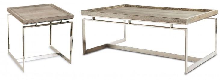 Pierce Occasional Table set