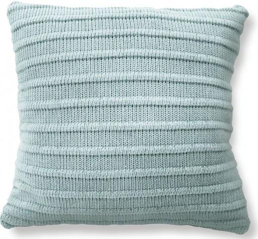 """Liche Pale Blue 18"""" Pillow Set of 10"""