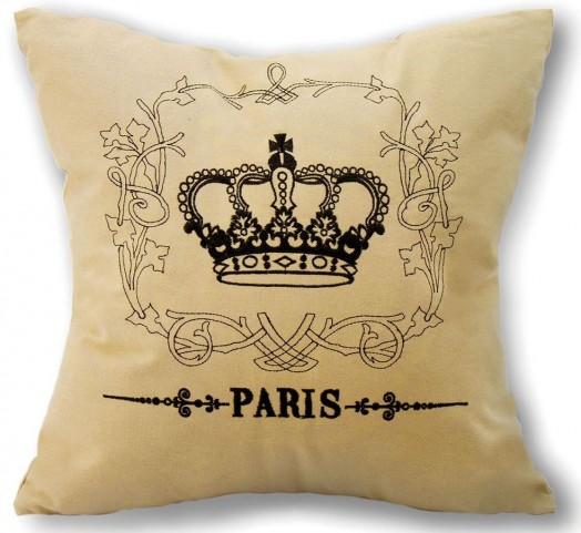 """Tudor Crown 18"""" Pillow Set of 8"""