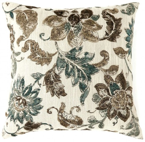 "Fionna Multi 18"" Pillow Set of 2"