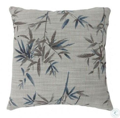 Anika Blue Large Pillow Set Of 2