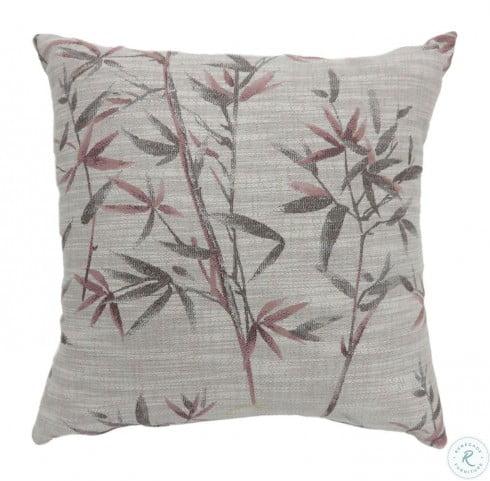 Anika Red Large Pillow Set Of 2