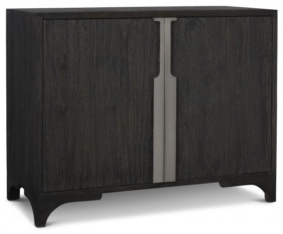 Palmer Mink Wood 2 door chest