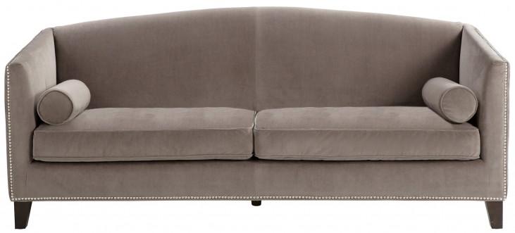 Portico Grey Sofa