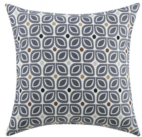 Tinted Blue Accent Pillow Set of 2