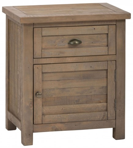 Slater Mill Nightstand
