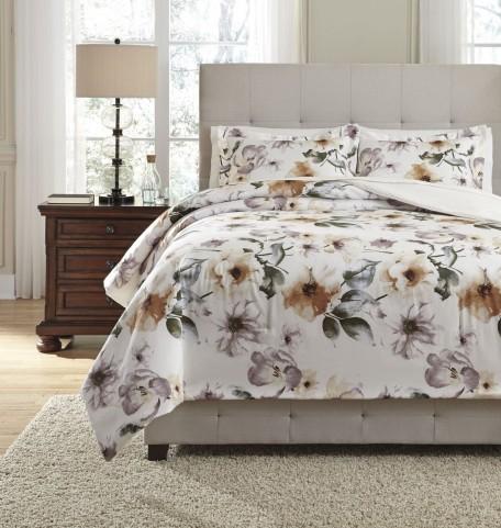 Balere Multi Queen Comforter Set