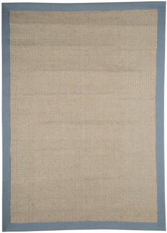 Ebenezer Light Blue Medium Rug