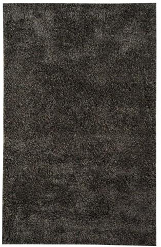 Hermon Black Medium Rug