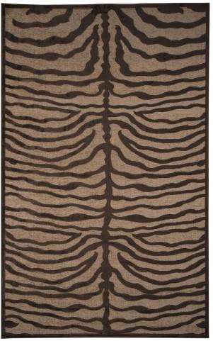 Tafari Brown Medium Rug