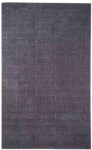 Weir Navy Large Rug