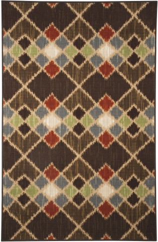 Arwa Multi Color Large Rug