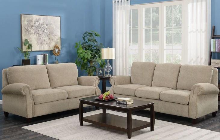 Randall Living Room Set From Jennifer Furniture Coleman Furniture