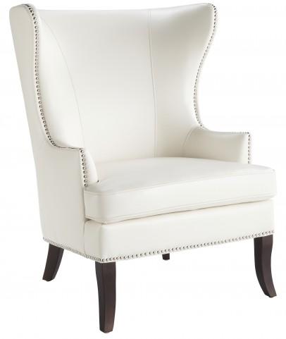 Royalton Ivory Arm Chair