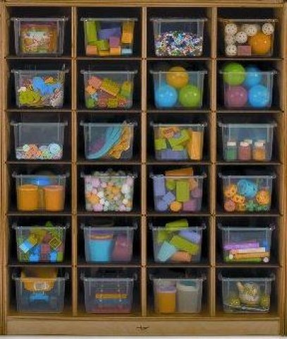 Wall Storage Tray Cabinet