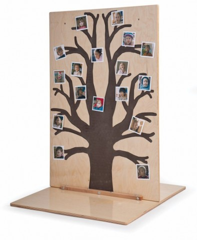 Toddler Story Tree