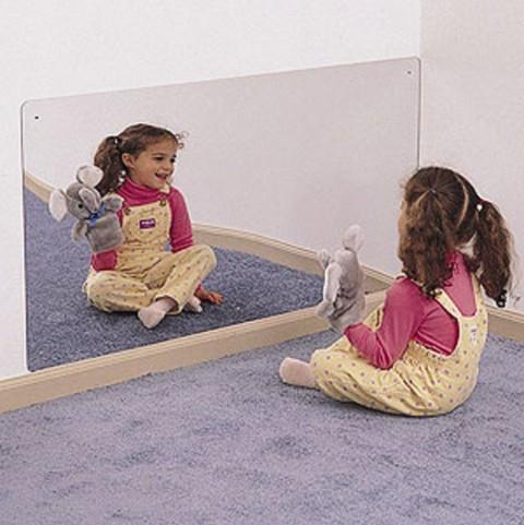 "48"" x 24"" Rectangular Mirror"