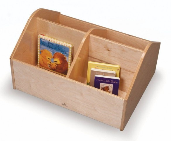 Baby Book Chest