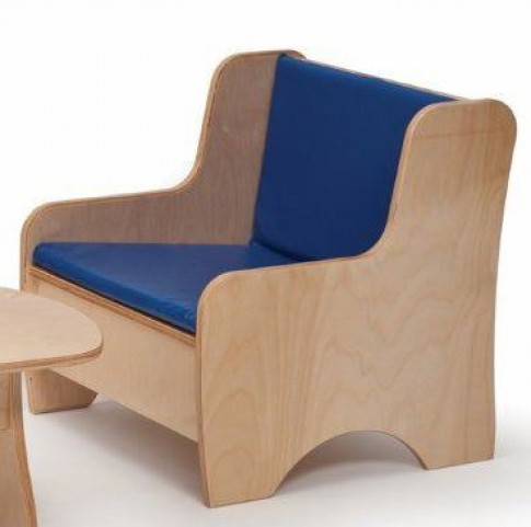 Economy Easy Chair
