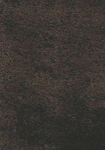 """Shaggy Charcoal Solid 94"""" Rug"""