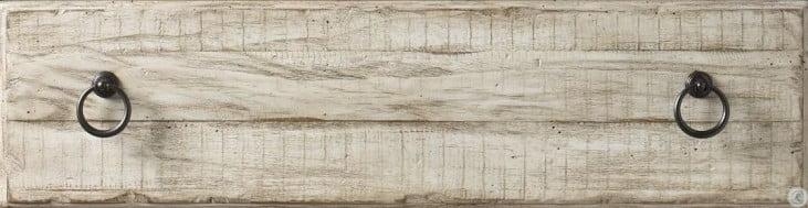 Weatherford Cornsilk Ellesmere Dresser