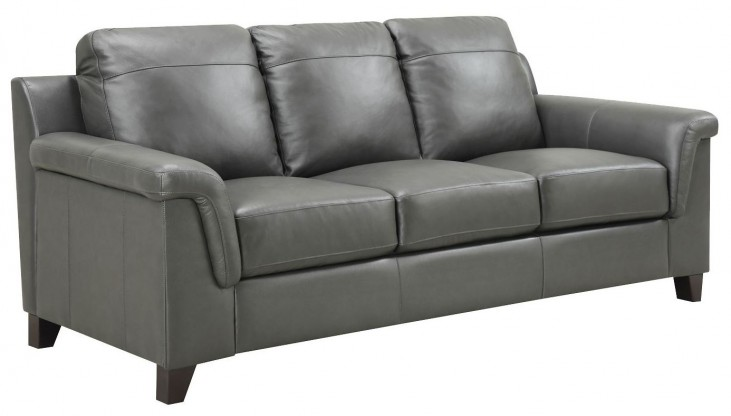Sienna Dark Gray Sofa