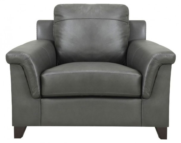 Sienna Dark Gray Chair
