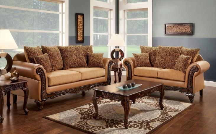 Tatum Living Room Set