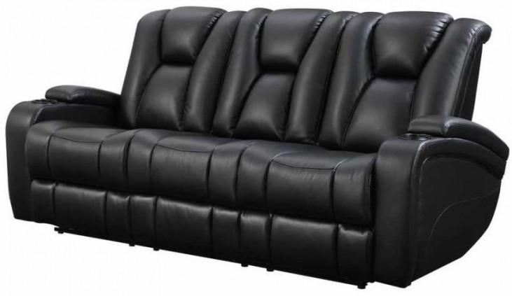Delange Power Reclining Sofa