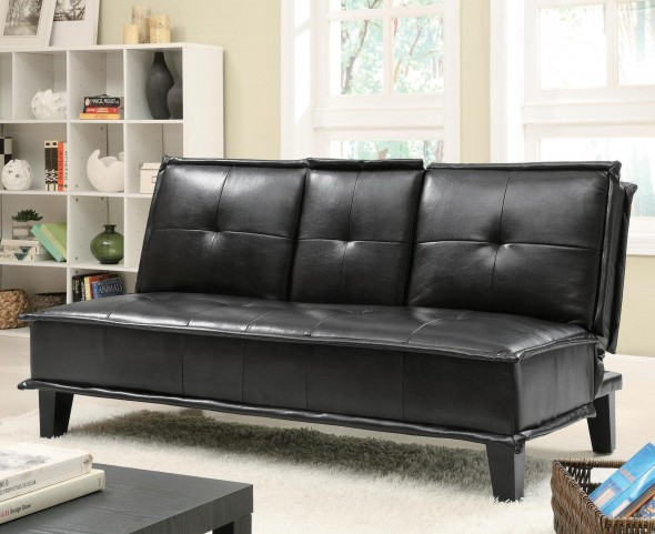 300138 Sofa Bed with Storage