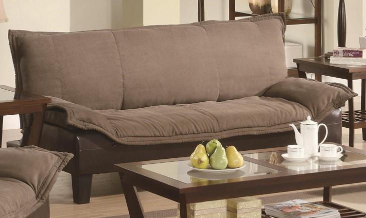 300301 Futon Sofa Bed