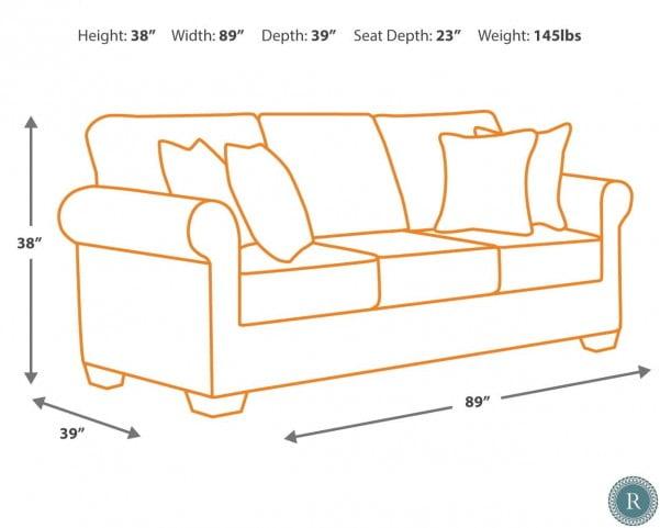 Prime Bristan Walnut Queen Sofa Sleeper Unemploymentrelief Wooden Chair Designs For Living Room Unemploymentrelieforg