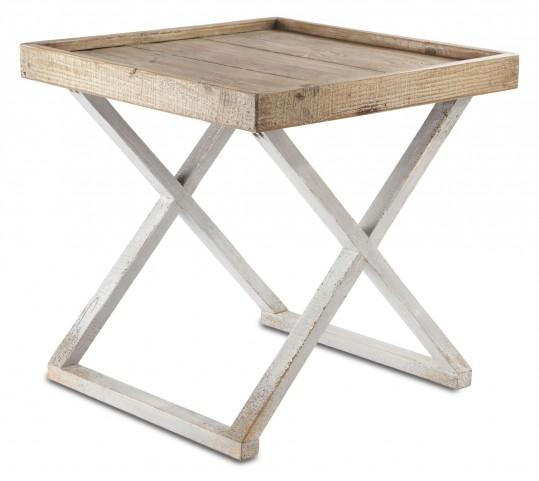 Sutton End Table