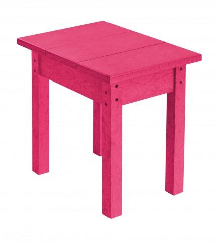 Generations Fuschia Small Side Table