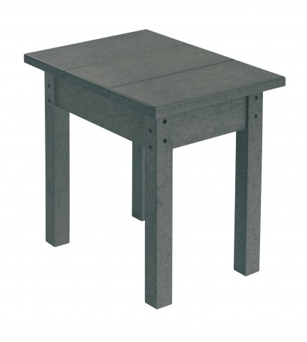 Generations Slate Small Side Table