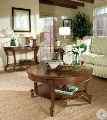 Aidan Occasional Table Set
