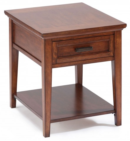 Harbor Bay Rectangular End Table