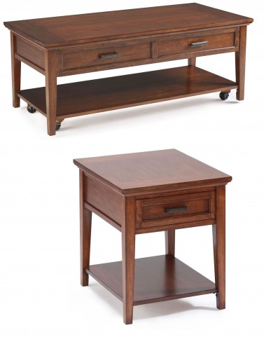Harbor Bay Occasional Table Set