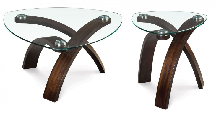 Allure Occasional Table Set