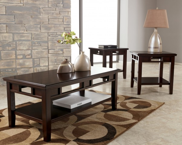 Logan 3 in 1 Occasional Table Set
