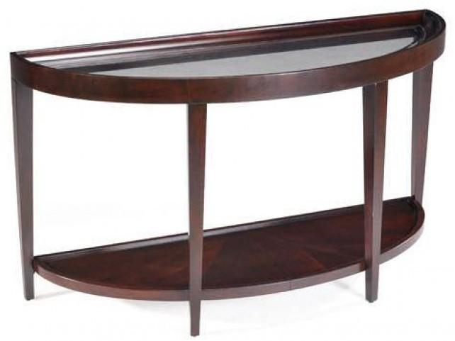 Carson Demi Sofa Table