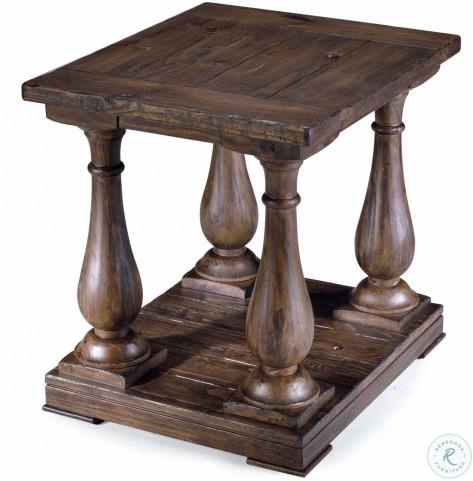Densbury Rectangular End Table